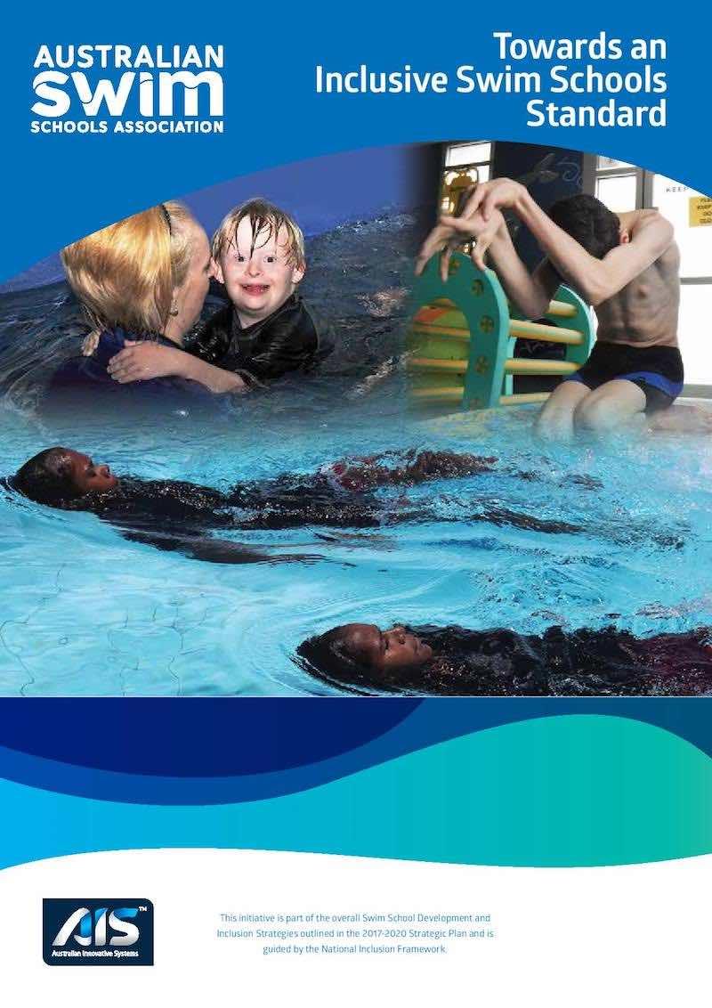 Towards An Inclusive Swim School Standards