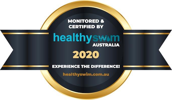 Healthy Swim